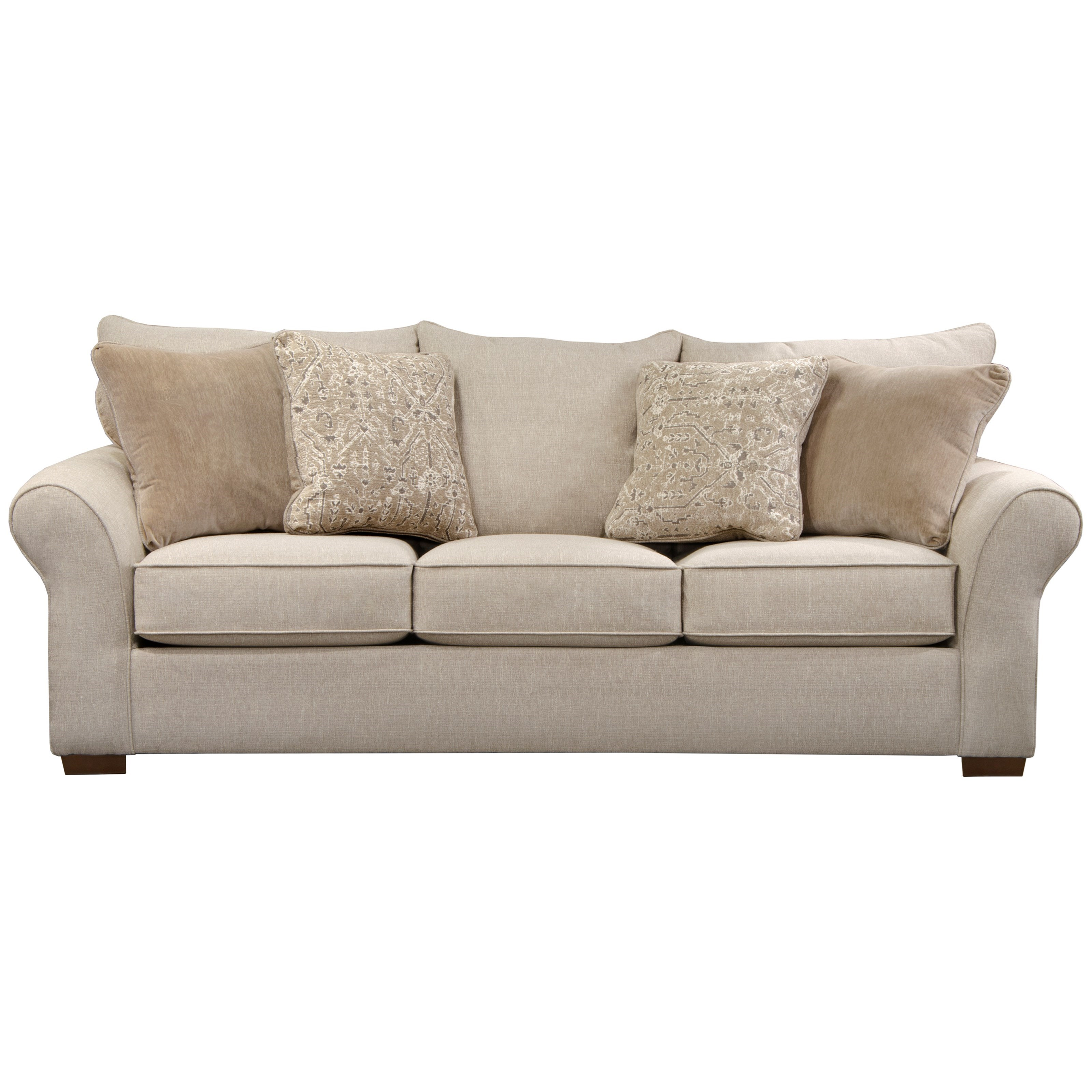 Maddox Sofa by Jackson Furniture at Zak's Warehouse Clearance Center