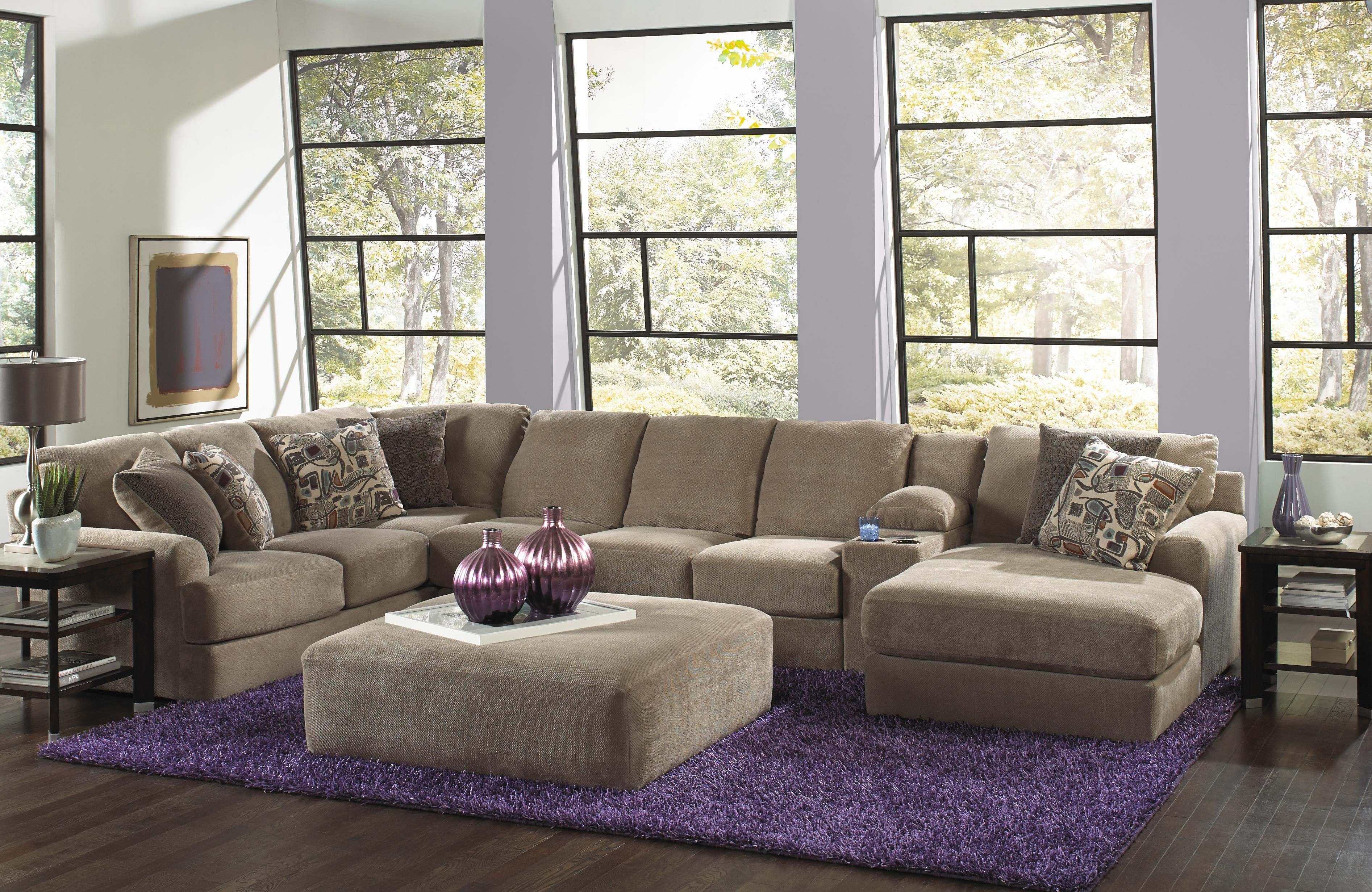 sectional furniture dual room floor living s with on harwood recliner and brown livings design for also sofas modern sofa board cream decorate re reclining corner