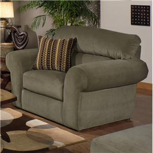 Jackson Furniture Mesa Upholstered Chair