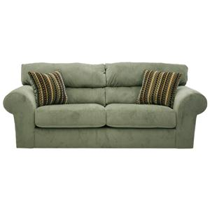 Jackson Furniture Mesa Two-Seat Sofa
