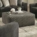 Jackson Furniture Midwood Cocktail Ottoman - Item Number: 3291-12-2640-48
