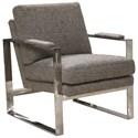 Jackson Furniture Meridian Metal Chair - Item Number: 709-20-2805-36