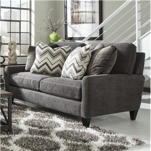 Jackson Furniture Mulholland Loveseat