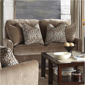Jackson Furniture Mulholland Loveseat