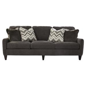 Jackson Furniture Mulholland Sofa
