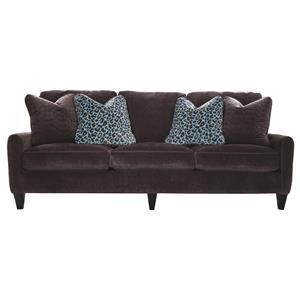 Jackson Furniture Mulholland Sofa