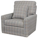 Jackson Furniture Newberg Swivel Chair - Item Number: 4421-21-Newburg Accent