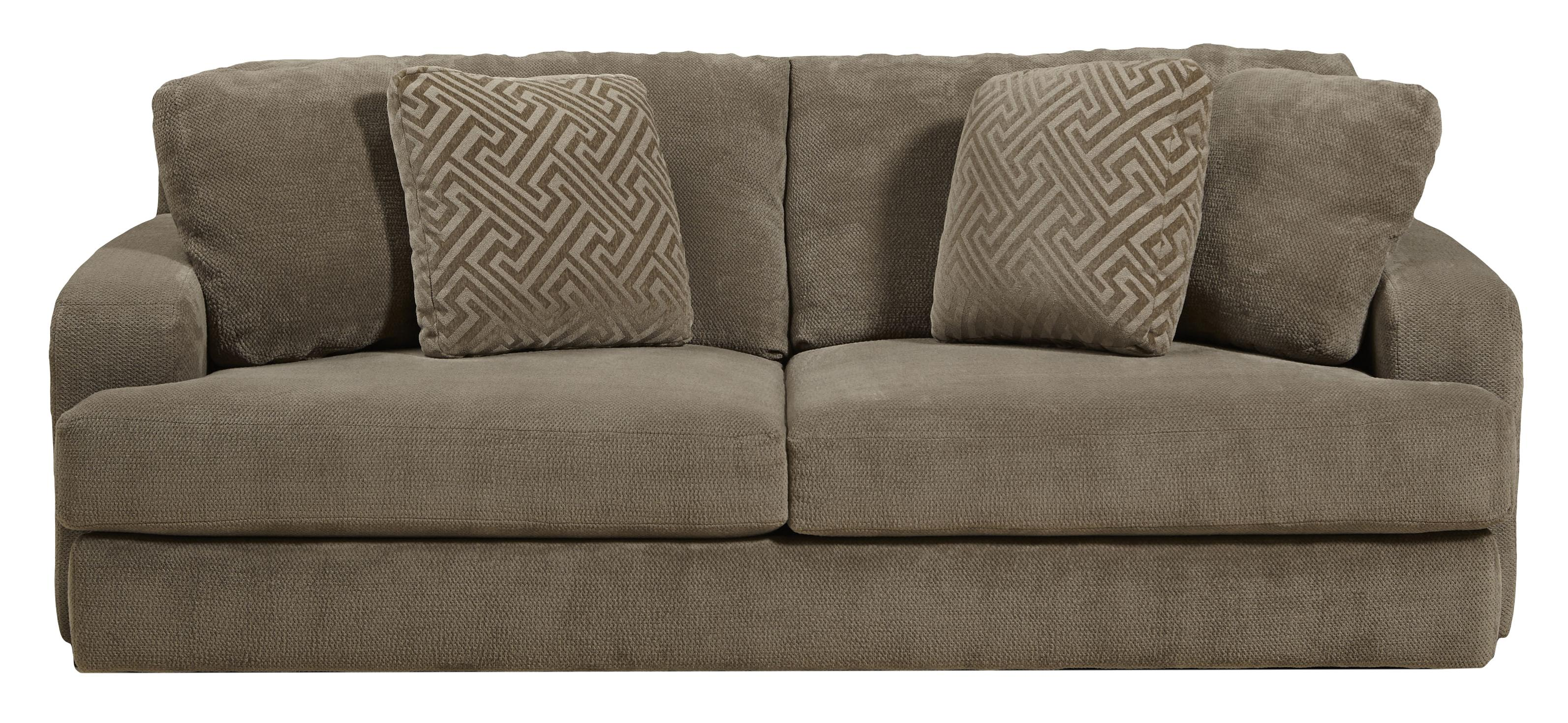 Jackson Furniture Palisades Sofa - Item Number: 4186-03 1983-49