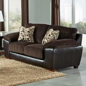 Jackson Furniture Pinson Loveseat