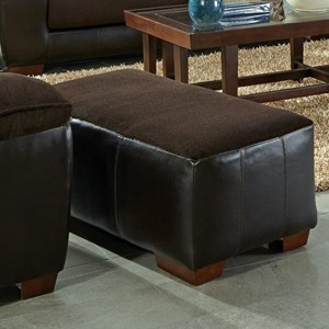 Jackson Furniture Pinson Ottoman