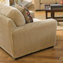 Jackson Furniture Prescott Casual Contemporary Chair - Item Number: 4487-01-2801-36