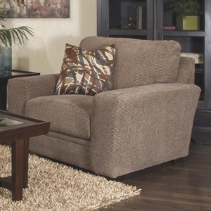Jackson Furniture Prescott Casual Contemporary Chair