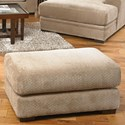 Jackson Furniture Prescott Casual Contemporary Ottoman - Item Number: 4487-10-2801-18