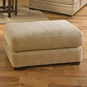 Jackson Furniture Prescott Casual Contemporary Ottoman - Item Number: 4487-10-2801-36