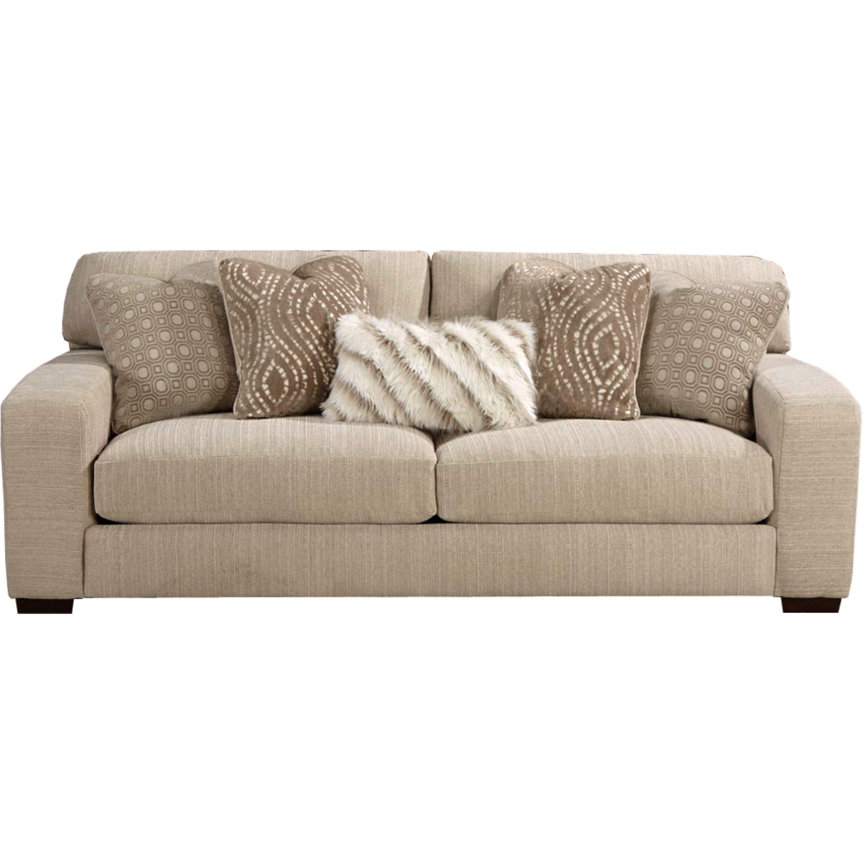 Jackson Furniture Serena Sofa - Item Number: 227603-2747-21