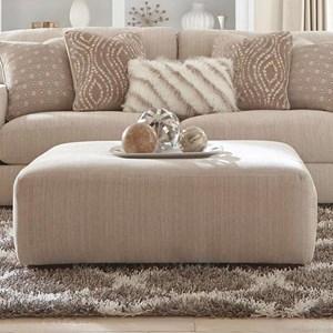 Jackson Furniture Serena Ottoman
