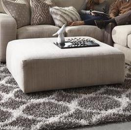 Jackson Furniture Serena Cocktail Ottoman