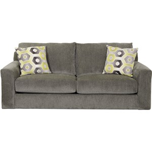 Jackson Furniture Sutton  Loveseat