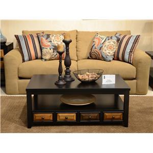 Jackson Furniture Sutton  Sofa