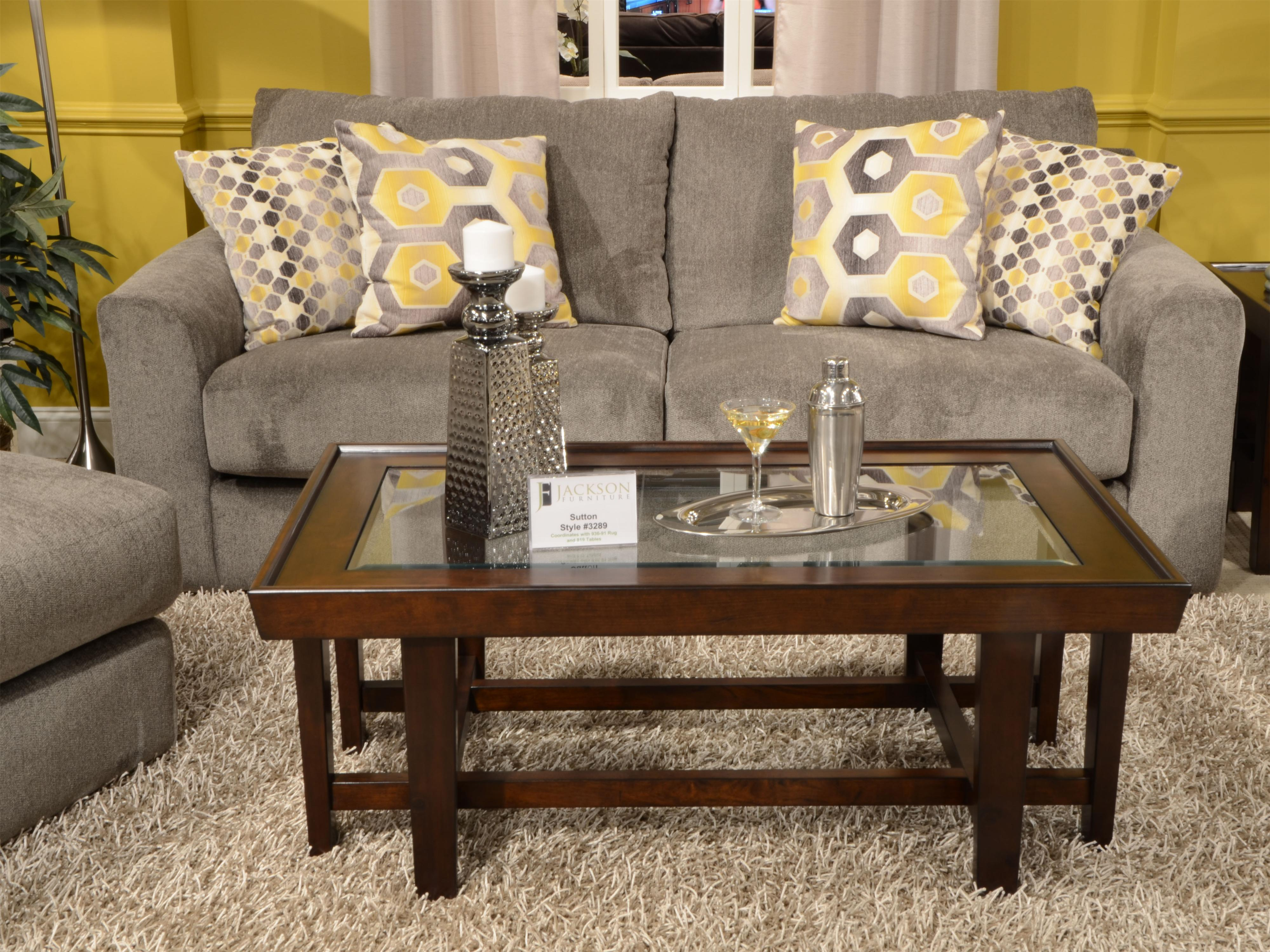 jackson sofa – Home and Textiles