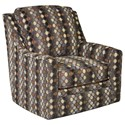 Jackson Furniture Sutton  Swivel Chair - Item Number: 722-21-2845-09