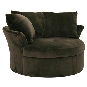 Jackson Furniture Whitney  Swivel Chair