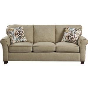Jackson Furniture Zachary Sofa