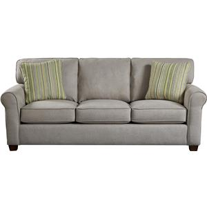 Jackson Furniture Zachary Sofa