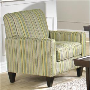 Jackson Furniture Zachary Accent Chair