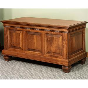Canal Dover Furniture Northbrook Blanket Chest
