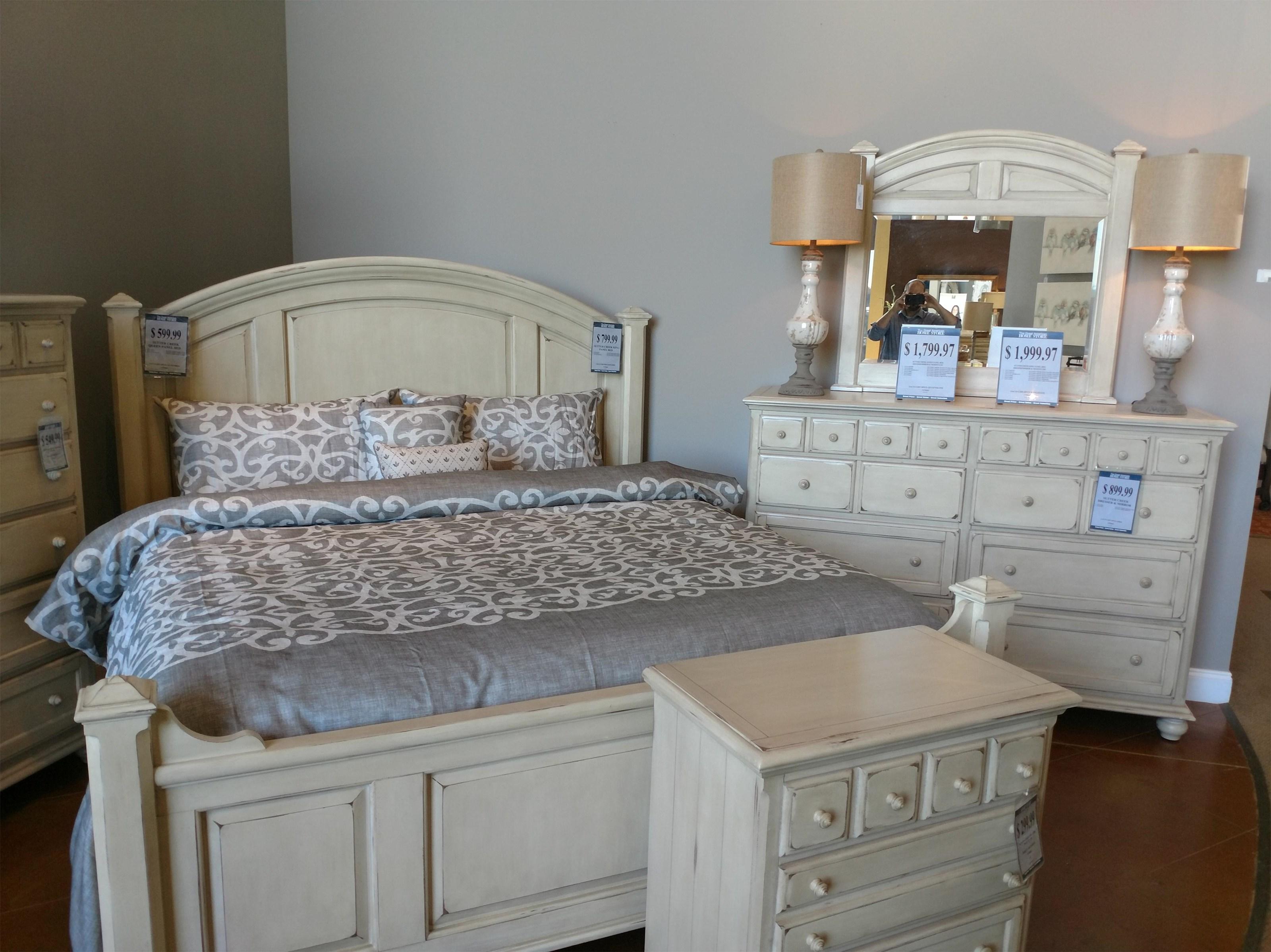 Jacob Edwards Designs Sutter Creek King Bedroom Group - Item Number: GRP-89XX-KINGSUITE