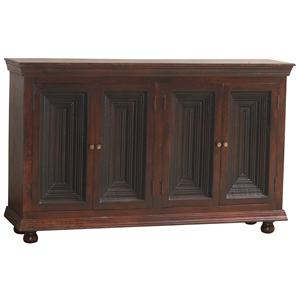 Morris Home Furnishings Morris Home Furnishings Kenya Sideboard