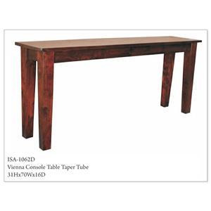 Morris Home Furnishings Morris Home Furnishings Sudan Console Table