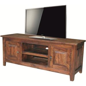 "Morris Home Furnishings Brazil Argentina 60"" Console"