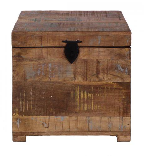 Jaipur Furniture Accent Reclaimed Trunk - Item Number: ACC-105 ACCENT