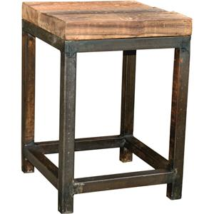 Morris Home Furnishings Cote Cote Accent Table