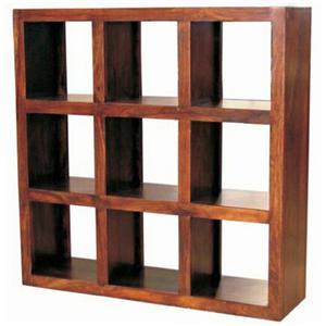 Jaipur Furniture Dakota Range Display Unit