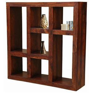 Morris Home Furnishings Togo Togo Wall Display Unit