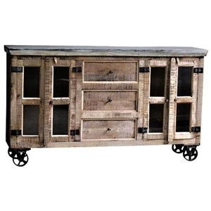 Jaipur Furniture Guru Sideboard