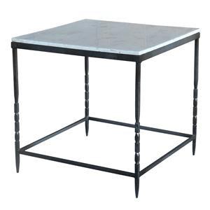 Resolute Lamp Table