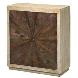 Vanillin Cabinet