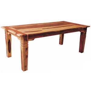 Jaipur Furniture Tahoe Dining Table