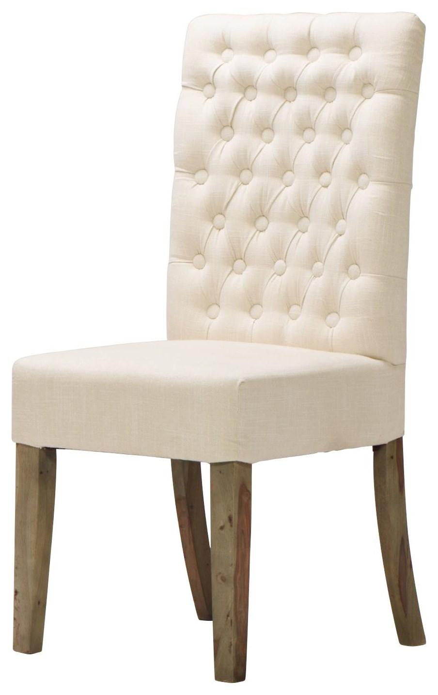 Karren Side Chair