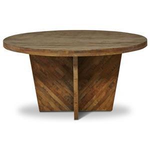 Viewpoint Natural Dining Table