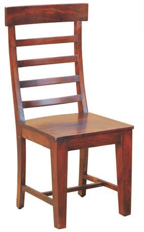 Morris Home Furnishings Morris Home Furnishings Senegal Dining Chair - Item Number: ISA-1011