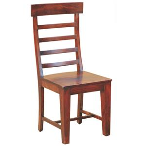 Morris Home Furnishings Morris Home Furnishings Senegal Dining Chair