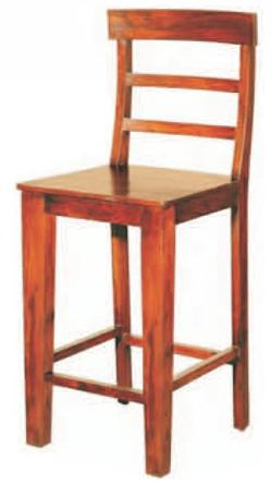 Morris Home Furnishings Morris Home Furnishings Canada Counter Stool Taper Leg Chair - Item Number: ISA-9026