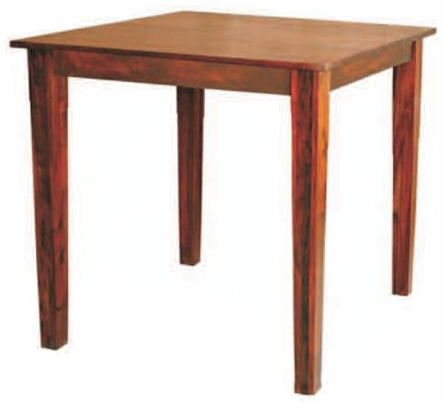 Morris Home Furnishings Morris Home Furnishings Canada Counter Table - Item Number: ISA-9027D