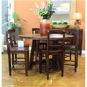 Jaipur Furniture Vienna Haveli Tahoe Counter Table