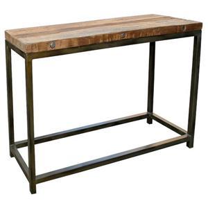 Jaipur Furniture Vintage Console Table